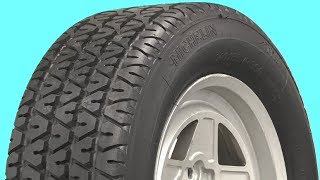 Download Best Car Wheel & Tire Innovation And Why It Failed Video