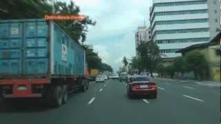 Download Osmeña Highway (South Super Highway) Joyride 2012 Video