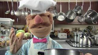 Download Pöpcørn | Recipes with The Swedish Chef | The Muppets Video