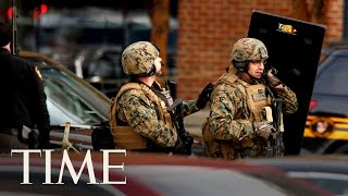 Download Ohio State University Attack: What We Know | TIME Video
