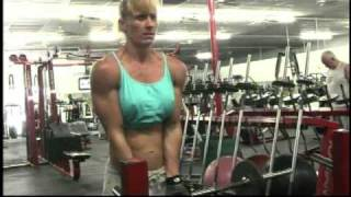 Download Holly Chambliss arm training Video