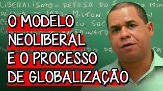 Download MODELO NEOLIBERAL E O PROCESSO DE GLOBALIZAÇÃO | GEOGRAFIA | DESCOMPLICA Video
