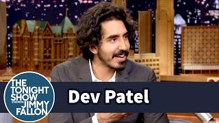 Download Dev Patel's Mom Confused Her James Bonds in Front of Daniel Craig Video