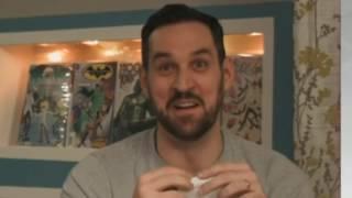 Download Critical Role - Grog Gets Craven Edge Video