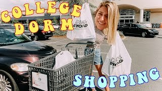 Download College Dorm Room Shopping (very overwhelming) Video