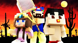 Download Minecraft - WHO'S YOUR MOMMY? - BABY DISAPPEARS! Video
