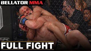 Download Bellator MMA Full Fight Highlights: Michael Chandler vs Eddie Alvarez II Video