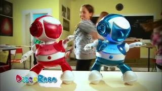 Download Tosy DiscoRobo Dancing Robot Toy Video