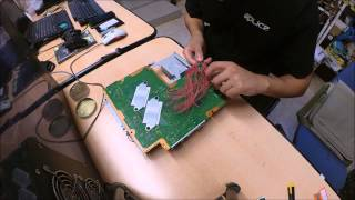 Download Playstation 3 Teensy++ 2.0 install [Time Lapse]. Video