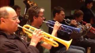 Download Sleigh Ride featuring 4 Plastic Trumpets from Tromba (Allora) Video