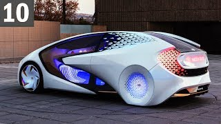 Download 10 INSANE New Car Prototypes Video