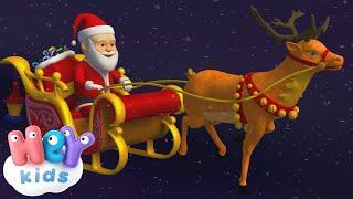 Download Morgen kommt der Weihnachtsmann - Weihnachtslied Video