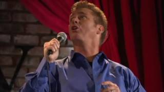 Download Brian Regan Stand Up Comedy Full HD Best Comedian Ever Video