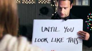 Download Love Actually - To me you are perfect Video