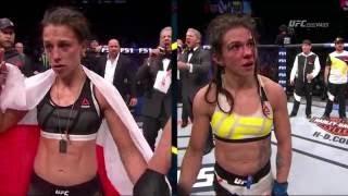 Download Joanna Jedrzejczyk - Highlights 2016 - Polish Champion Video
