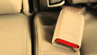 Download 2013 NISSAN Murano - Child Restraint Systems Video