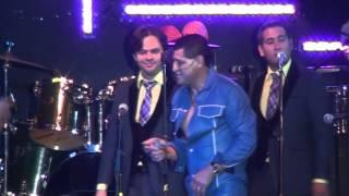 Download Pancho Barraza Ft El Yaqui En Vivo Video