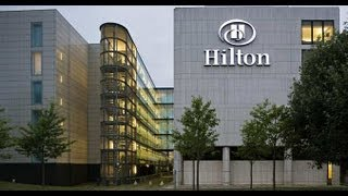 Download Hilton London Gatwick Airport Hotel Review Video