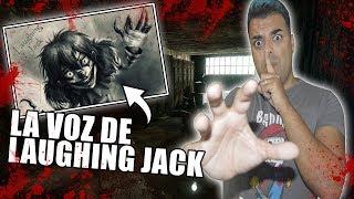Download LA VOZ REAL DEL PAYASO LAUGHING JACK Video