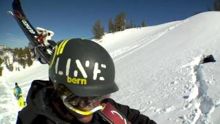 Download RAW: Eric Pollard 2010 Video