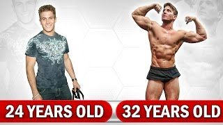 Download 5 Reasons Why Natural Lifters Don't Age Drastically | STAY YOUNG & HEALTHY FOREVER! Video