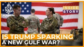 Download Is Trump taking US into a new Gulf War? | Inside Story Video