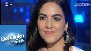 Download Rocío Muñoz Morales, l'amore per Raoul Bova - Domenica in 31/03/2019 Video