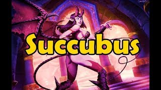 Download The History of Warlock Pets - Succubus (Vanilla WoW to Legion) Video