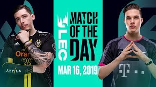 Download #LEC Match of the Day | Vitality vs SK Gaming | Saturday 16th Video