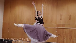 Download Diana Vishneva's Last Days with American Ballet Theatre | The New Yorker Video