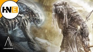 Download The First Predator To Ever Hunt a Xenomorph Explained Video