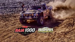 Download Baja 1000 2016, Trophy Trucks - RM 170 Video