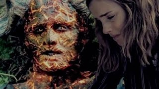 Download Harry & Hermione as the Beauty and the Beast [AU] II Love me like you do Video