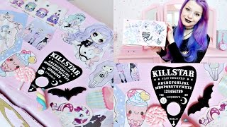 Download DIY: Cute Pastel Goth Jewellery Box Video