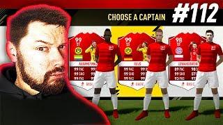 Download FULL BUNDESLIGA DRAFT!! - FIFA 17 Ultimate Team Draft To Glory #112 Video