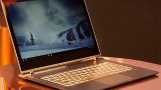 Download Best Ultrabook 2016 - Top 10 slim & light laptops Video