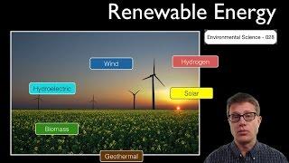 Download Renewable Energy Video