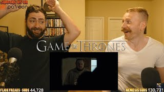 Download Game Of Thrones - S07E01 ″Dragonstone″ (Reaction & Review) Video