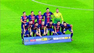 Download FC Barcelona ● 30 Goals Impossible to Forget [ & Repeat ] ||HD|| Video