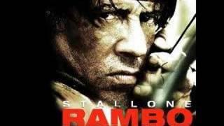 Download Brian Tyler - Rambo Theme / Rambo 4 Soundtrack Video
