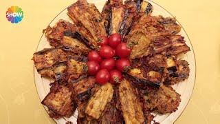 Download Patlıcan Kıstırma Tarifi Video