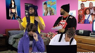 Download Starrkeisha's #BHM Mashup! 😂🙌🏾🔥 | Random Structure TV Video