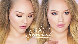 Download EASY + AFFORDABLE Back to School Makeup! Video