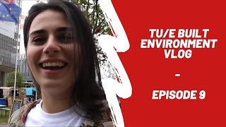 Download TU/e Built Environment VLOG #9 Video