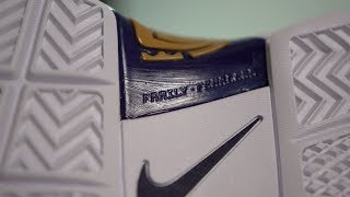 Download This is LeBron James' Best RETRO SNEAKER So Far!!!! Video