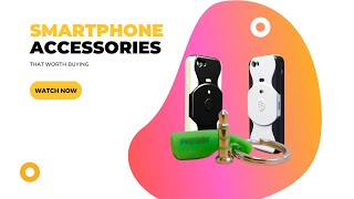 Download 5 Unique Smartphone Gadgets You Must Have Video