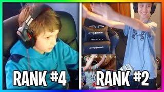 Download 5 Kids That Are Alot Better Than Ninja at Fortnite.. (ʘ ʘ) Video