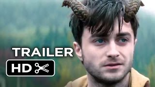 Download Horns Official Trailer #1 (2014) - Daniel Radcliffe, Juno Temple Movie HD Video
