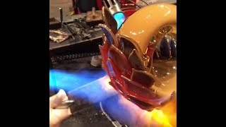 Download THE MOST SATISFYING GLASS ART VIDEO COMPILATION (Amazing) Video