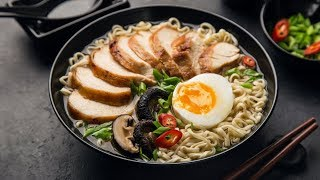 Download How To Make Ramen Video